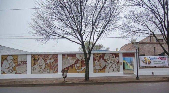 Presentan un recurso de apelación para suspender el desalojo del espacio cultural La Comunitaria
