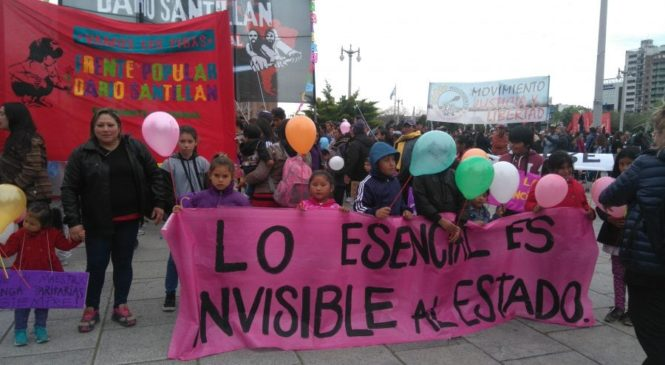 La Corte Bonaerense ratificó un amparo a favor de la niñez vulnerable en La Plata