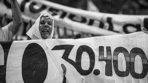 Memoria LGBT: ¿Por qué se habla de 30.400 desaparecidxs en Argentina?