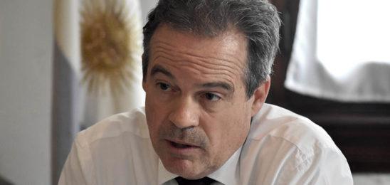 Piden la elevación a juicio de la causa por crímenes de lesa humanidad contra Fernández Garello