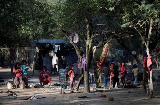 El Gobierno ordenó un relevamiento de las comunidades indígenas para garantizar la asistencia social