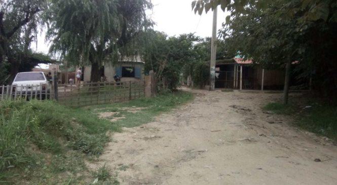 Coronavirus en un barrio Qom de Santa Fe