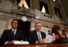 Alberto Fernández: legalización del aborto, minería, reforma judicial y herencia económica, lo más destacado de su discurso