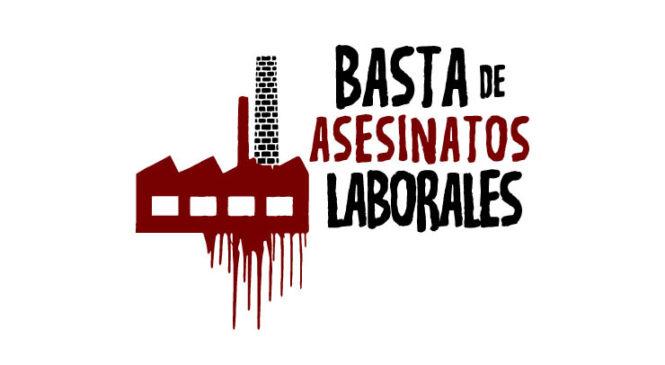 COVID-19: Encuesta de Basta de Asesinatos Laborales