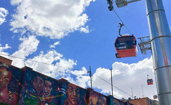 ¿Quién ganará las elecciones en Bolivia?