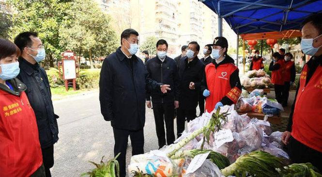 Covid-19: Bajo control en China y se prevé el final de la pandemia en junio