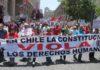 Derechos Humanos desde especificidades territoriales en Chile