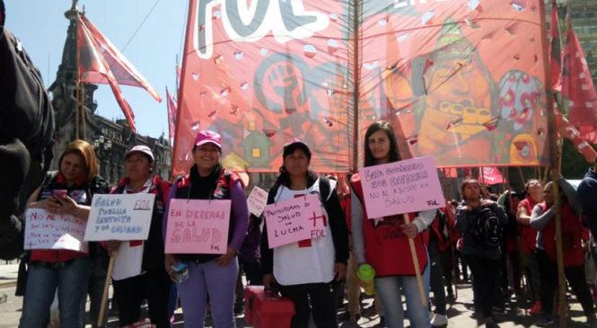 Emergencia sanitaria: movimientos sociales reclaman medidas para los sectores más vulnerables
