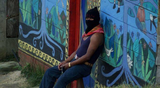 Dan a conocer el surgimiento del Ejército Zapatista de Liberación Mundial (EZLM)