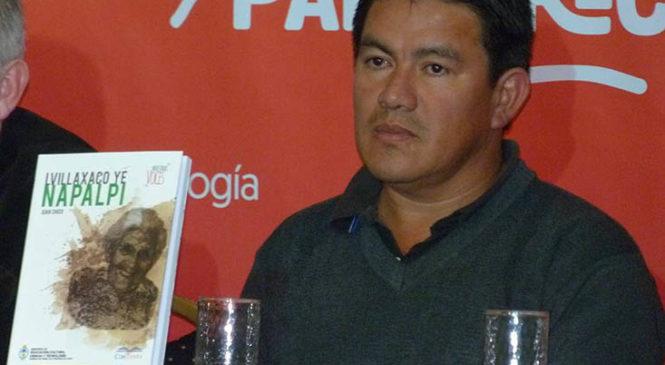 Juan Chico aceptó el cargo de Director de Tierras del INAI