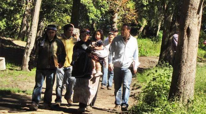 La Corte Interamericana de Derechos Humanos interviene en un conflicto mapuche
