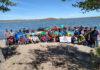 Encuentro entre comunidades de Salta y mapuches que integran el CAI