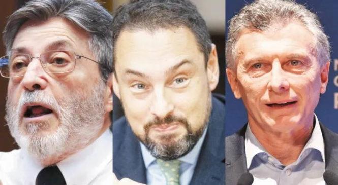 Los datos de la OCDE sobre miles de cuentas no declaradas por argentinos fueron ocultadas desde 2017