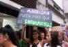 Cuarentena: impacto en mujeres y disidencias