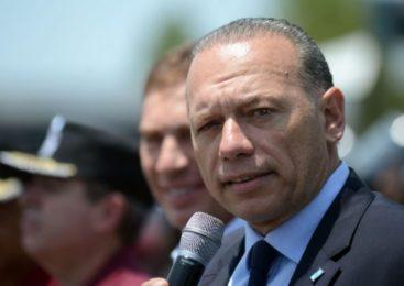 """Organizaciones indígenas repudian a Berni por sus dichos """"racistas"""" y piden su destitución"""