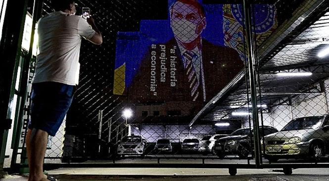 Brasil, el último de la fila con respuesta de Bolsonaro ante crisis del coronavirus