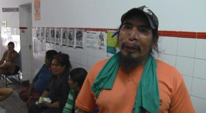 Carbón y hambre: dos semanas de producción por 3700 pesos