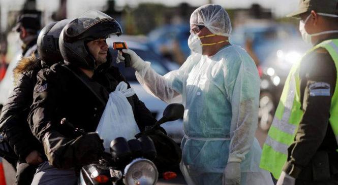 Los derechos de los pueblos en tiempos de pandemia