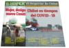 Periódico El Despertar de Chiloé disponible en versión digital descargable