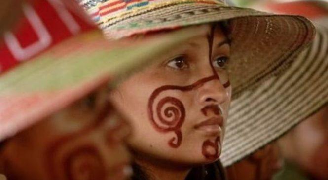 Restituyendo identidades: Día del Aborigen Americano