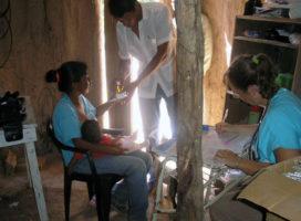 Coronavirus y la crisis sanitaria indígena