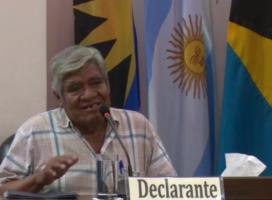 La Corte Interamericana le dio a la razón a comunidades indígenas