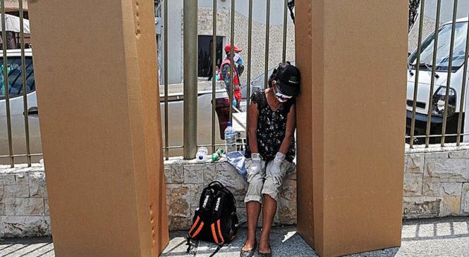 Ecuador: ni siquiera podremos contar los muertos