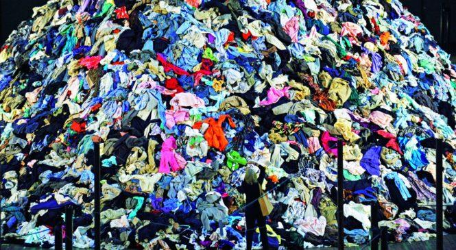 Movimiento de moda sustentable exige cambios ante impactos de industria de textil