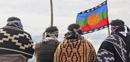 Solidaridad con la comunidad mapuche Cayupan: que la Pandemia nos devuelva mejores