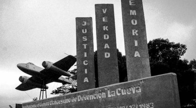 Sin público, terminó otro juicio por crímenes de lesa humanidad en Mar del Plata