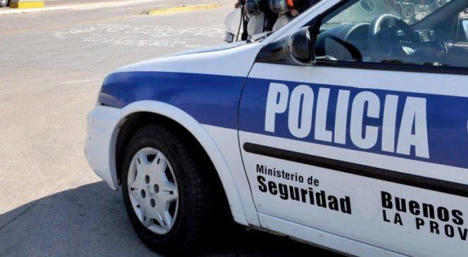 Mar del Plata: un simulacro de fusilamiento en cuarentena