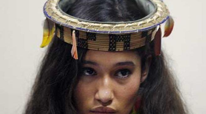 Qorianka Kilcher, la actriz de Hollywood defensora de los derechos indígenas y la naturaleza
