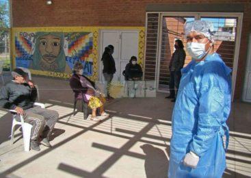 Barrio Toba de Resistencia: cuando es peor el racismo que el Covid-19