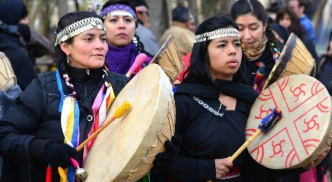 Grave retroceso: autoridades mapuche advierten ante posible eliminación de la modalidad EIB