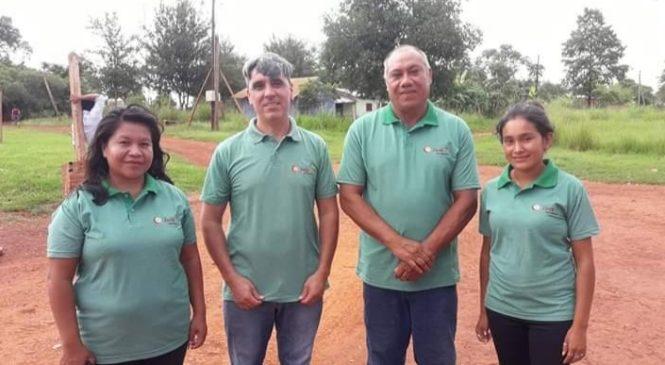 "El primer canal de tevé de una aldea mbyá guaraní funcionará en ""Fortín Mbororé"" de Iguazú"