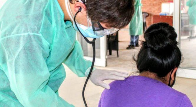 Coronavirus: falleció la octava persona de la etnia Qom en el Chaco