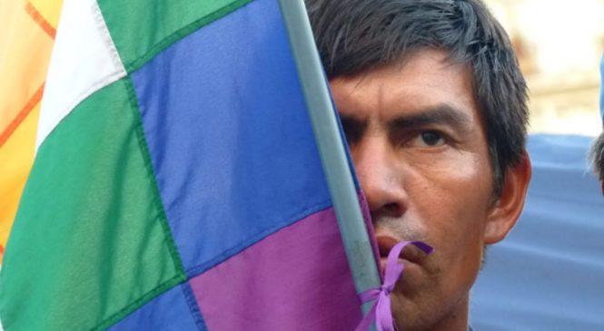Comunidad Santo Domingo: murió Martín Barrios, líder Qom que inició una gran lucha por el territorio
