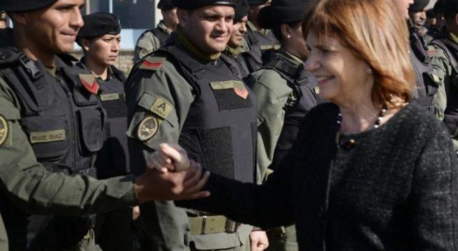 También existió espionaje conjunto entre Gendarmería y Carabineros en torno al asesinato estatal de Rafael Nahuel