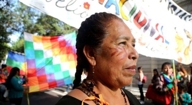 """""""Para las comunidades indígenas el parto tiene un valor espiritual"""""""