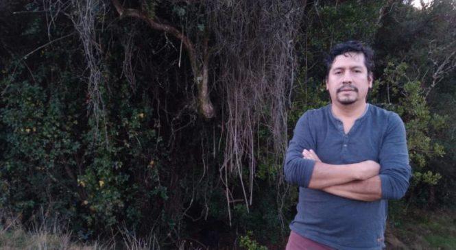 """Entrevista a Andrés Cuyul: """"Si la desigualdad ha aflorado más con la pandemia, en la población mapuche  el estrago es peor"""""""
