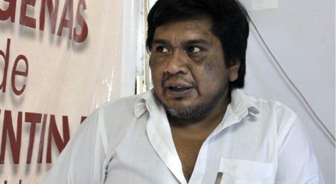 Chaco: lo denunciaron por tener familiares en el barrio Toba