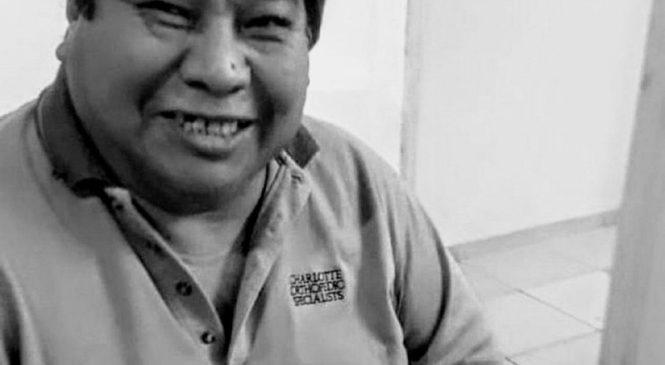 Víctor Giracoy, referente social de la Villa 31, falleció por coronavirus