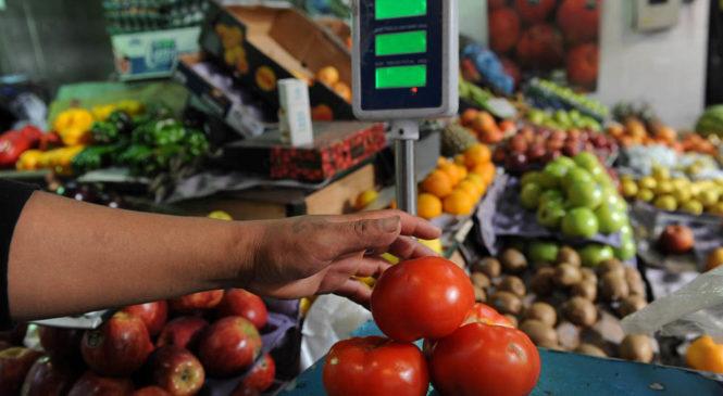 Inflación: en abril la suba más alta fue la de los alimentos con un 3,2%