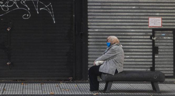 Jubilados: 31 pesos por día por decreto