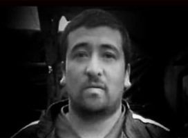 Apareció sin vida Luis Espinoza: Exigimos juicio y castigo