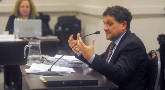 La Suprema Corte aceptó el pedido de Luis Arias: deberán revisar su destitución