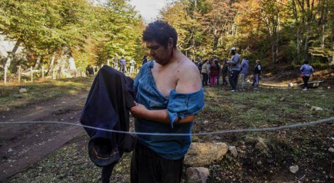 Bariloche: el Ministerio de Seguridad de la Nación interviene ante los ataques contra mapuches