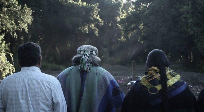 Masacres y violaciones históricas del Estado chileno al Pueblo Nación Mapuche