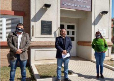 Violación de una joven wichí en El Impenetrable: piden imputar y detener a un médico y dos policías