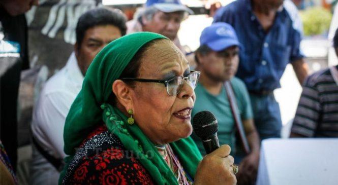 """Wichís: """"El Estado jamás se ocupó de la salud de los pueblos indígenas"""""""